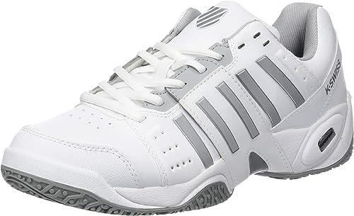 K-Swiss Performance KS Tfw Accomplish III Omni, Zapatillas de Tenis Mujer: Amazon.es: Zapatos y complementos