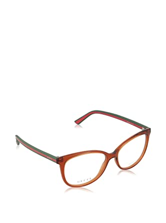 d444a5f4270 Image Unavailable. Image not available for. Color  Gucci eyeglasses GG ...