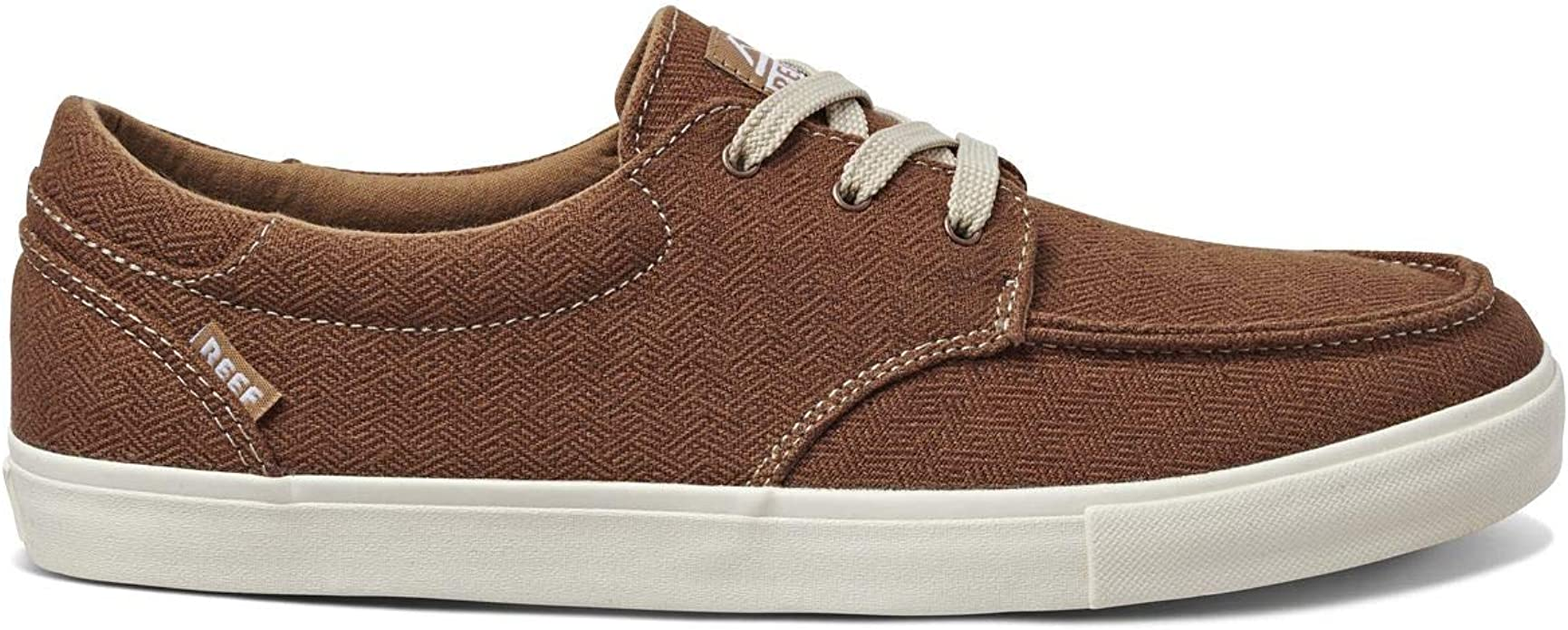 Skate REEF Deckhand 3 Tx Premium Shoes for Men with Classic Styling for Street Or Surf