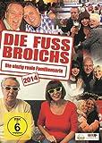 Die Fussbroichs 2014 - Die einzig reale Familienserie [2 DVDs]