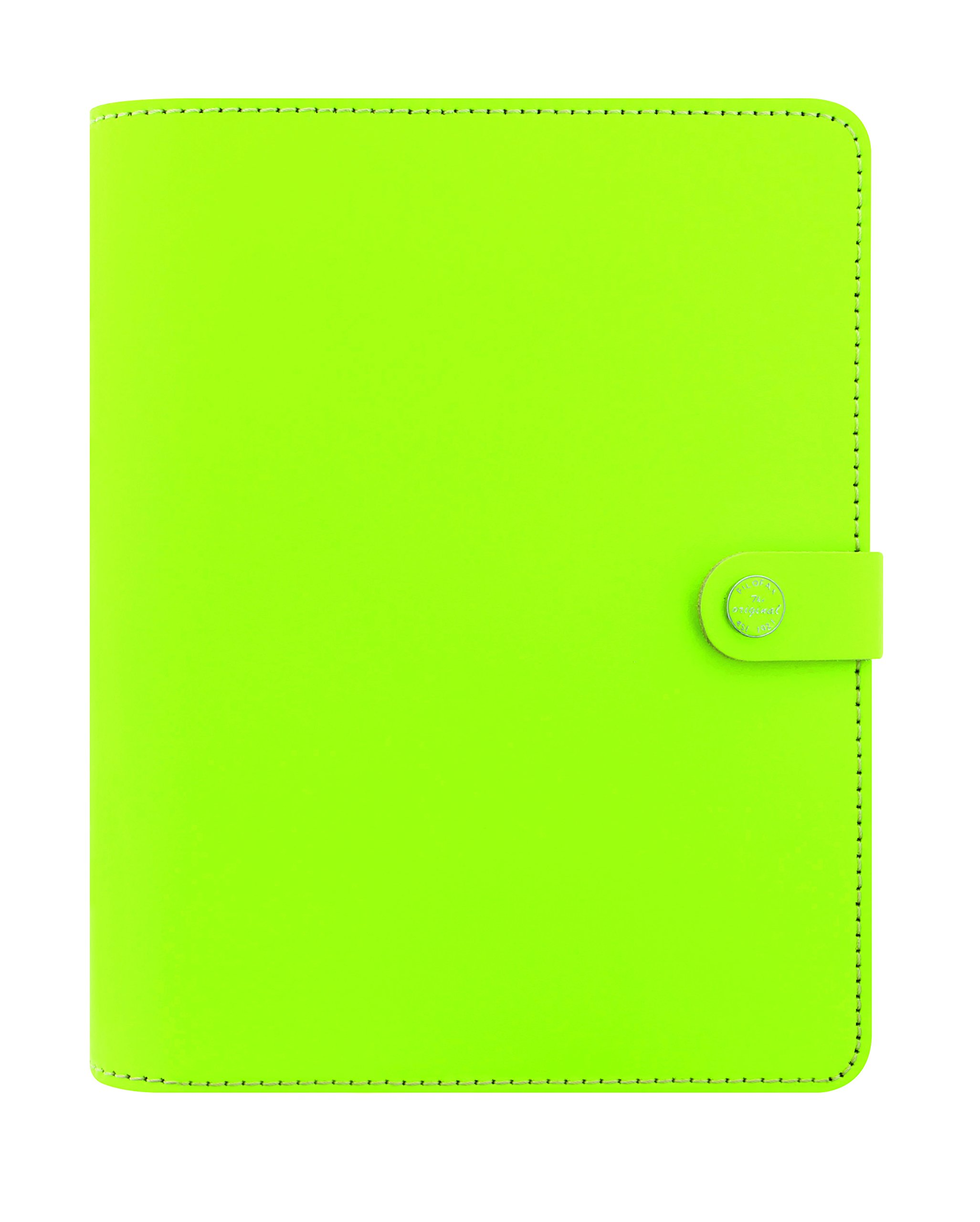 Filofax A5 The Original Organiser - Pear