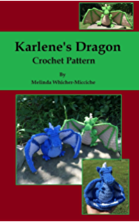 Crochet Dragon Amigurumi Tutorial & Pattern - YouTube | 320x200