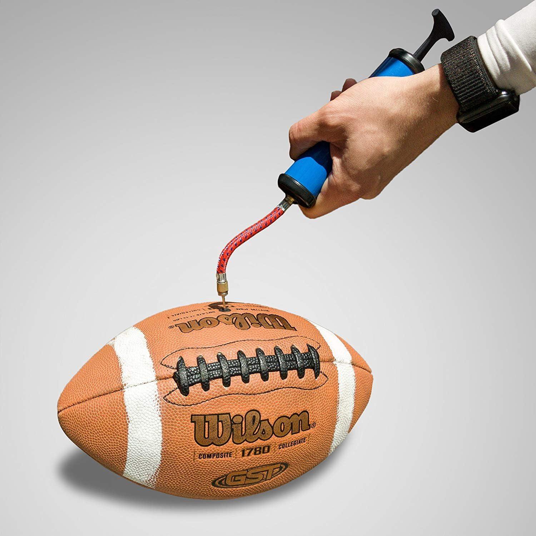 asdfwe Premium-messingadapter Fahrrad-Reifen-Adapter Ballpumpe Nadel Adapter Kit Als Inflation Ger/äte Und Zubeh/ör Fit F/ür Normpumpe Oder Kompressor 15pcs