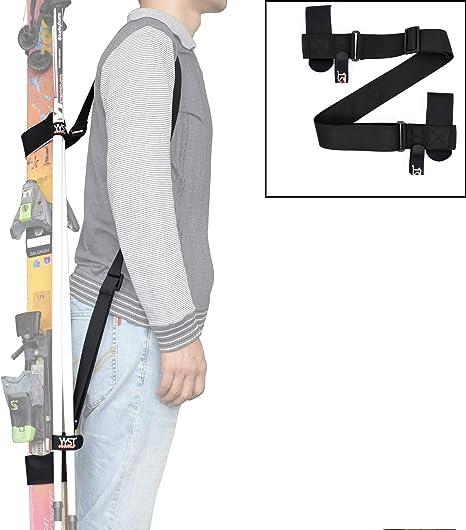 Amazon.com: Bolsa gruesa y resistente de hombro para ...