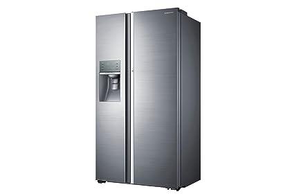 Samsung RH57H90707F - Frigorífico Side By Side Rh57H9070F/Es Con Dispensador De Agua Y Hielo: Amazon.es: Grandes electrodomésticos