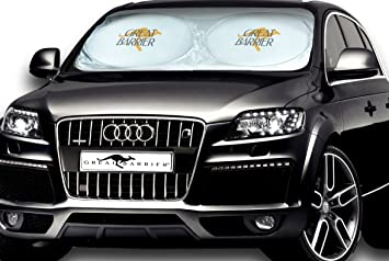 Car Sun Shade. Australian quality for extreme conditions. Shades your car  windshield. Best cf8d86acb63