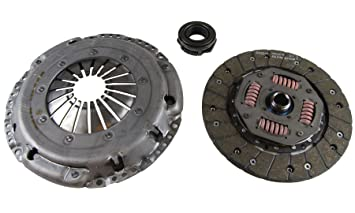 Sachs K70038-02 Clutch Kit. VW Golf, Passat, Corrado, Eurovan 2.8