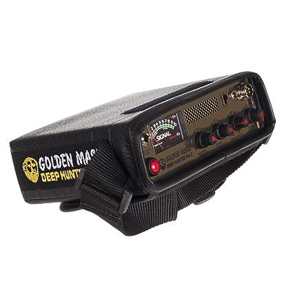 Golden Mask DH Pro2 Detector de metales erät de Búsqueda 675 Hz Marco 180/42