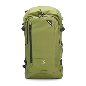 Pacsafe Venturesafe X30 30l Adventure Backpack Mochila Tipo Casual, 52 cm, 30 litros, Olive Green 515: Amazon.es: Equipaje