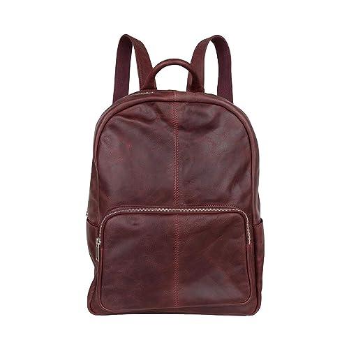 42 Cuir Backpack Cm À Dos Cowboysbag Mason Sac shtQrCxBd