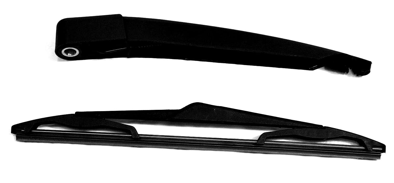 tergicristallo braccio tergicristallo posteriore e 30 cm/30, 5 cm RA602 5cm RA602 qeepei