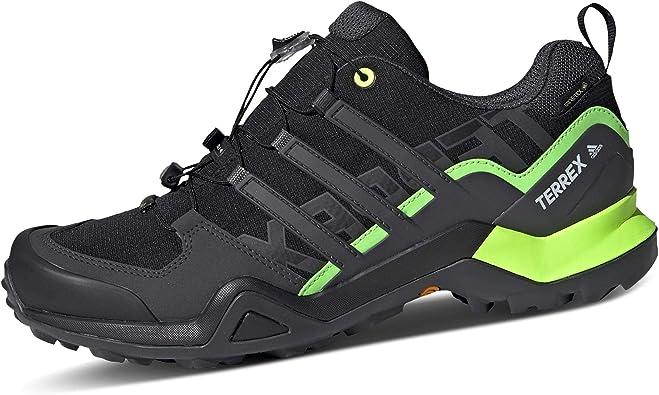 Adidas Terrex Swift R2 GTX, Zapatilla de Senderismo Versátil e Impermeable Hombre: Amazon.es: Zapatos y complementos