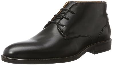d125f3e45b6b Tommy Hilfiger Men s D2285aytona 2a Chukka Boots  Amazon.co.uk ...