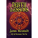 Death Lessons: Lilly the Necromancer, Book One