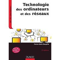 Technologie des ordinateurs et des réseaux - 9e édition