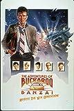 【Amazon.co.jp限定】バカルー・バンザイの8次元ギャラクシー <HDニューマスター・スペシャルエディション> Blu-ray(2L判ビジュアルシート+VHSテープ風アウターケース付き)