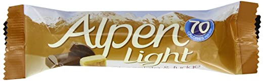 Alpen light chocolate and fudge cereal bars 19 g pack of 24 alpen light chocolate and fudge cereal bars 19 g pack of 24 amazon grocery aloadofball Image collections
