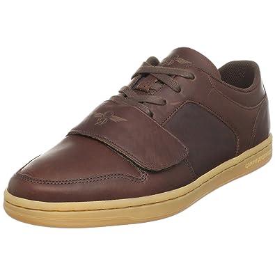 Creative Recreation Men's Cesario Lo Classic Sneaker,Oiled Brown,7 ...