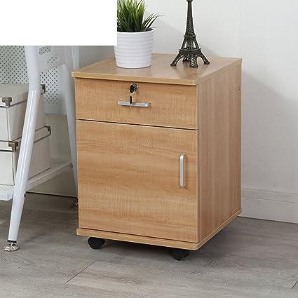 Wooden Bedside Table Low Cabinet [drawer] Multifunctional Locker Small  Cupboard Mobile Simple Modern Bedside