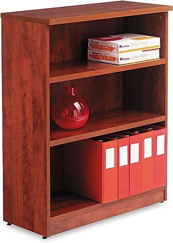 Alera VA634432MC Valencia Series Bookcase Review