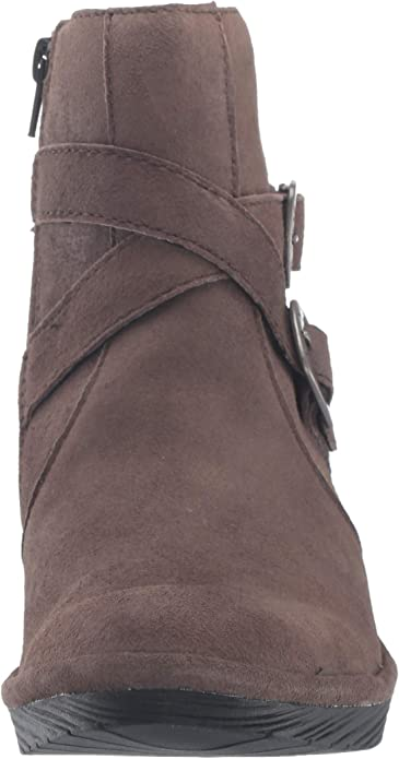 Fly London Womens PERZ914FLY Ankle Boots