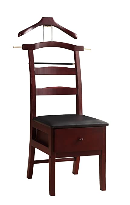Superbe Proman Products VL16142 Chair Valet