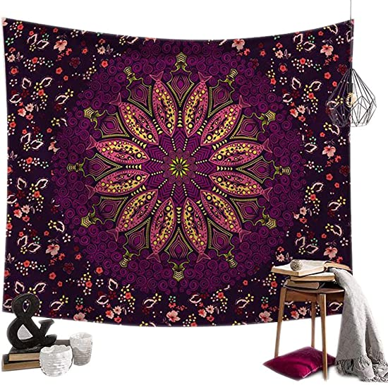 Tapestry Wall Hanging Tapestries Art Wall Blanket Wall Art for Living Room Bedroom Home Decor