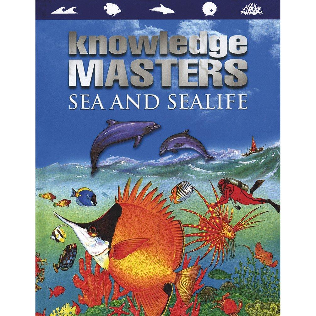 Sea And Sealife (Knowledge Masters) ebook