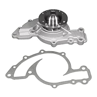 ACDelco 252-693 Professional Water Pump Kit: Automotive