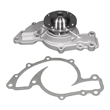 Amazon acdelco 252 693 professional water pump kit automotive acdelco 252 693 professional water pump kit publicscrutiny Gallery