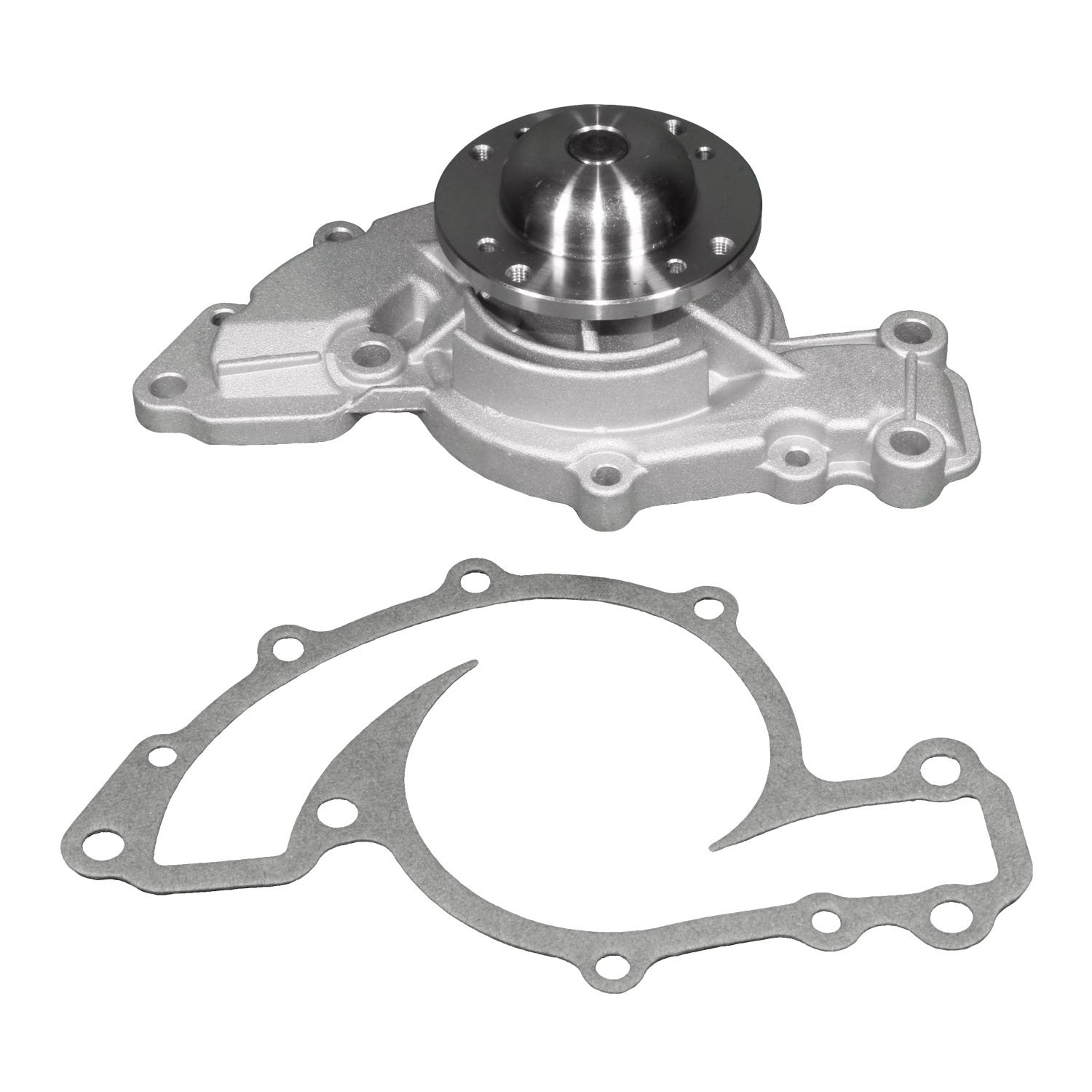 ACDelco 252-693 Professional Water Pump Kit