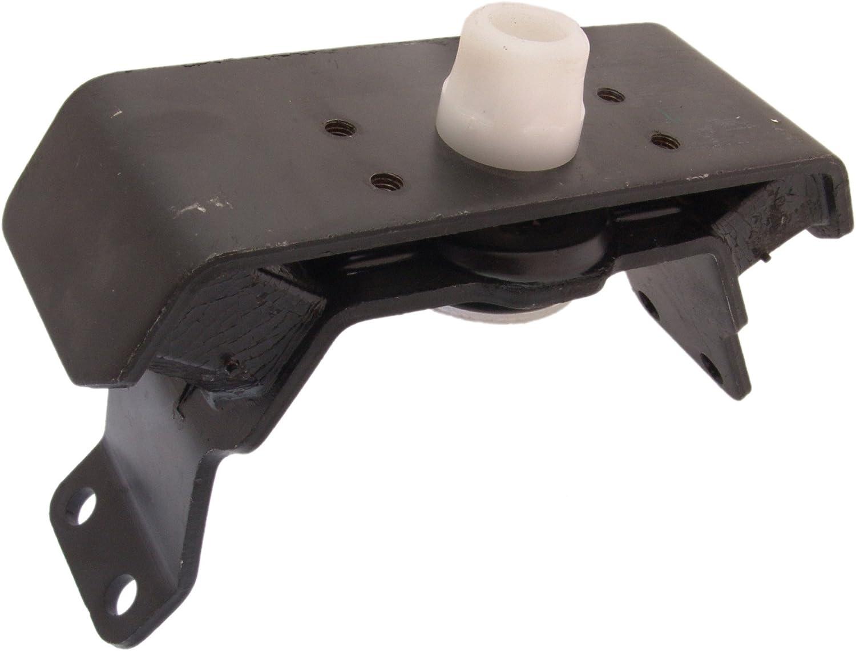 Febest Rear Engine Mount Manual 1237167060 1Kdftv//1Kzte For Toyota