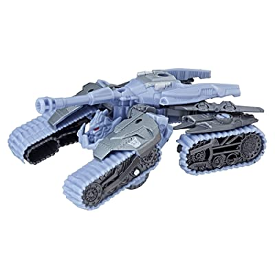 Transformers: Bumblebee -- Energon Igniters Power Series Megatron: Toys & Games