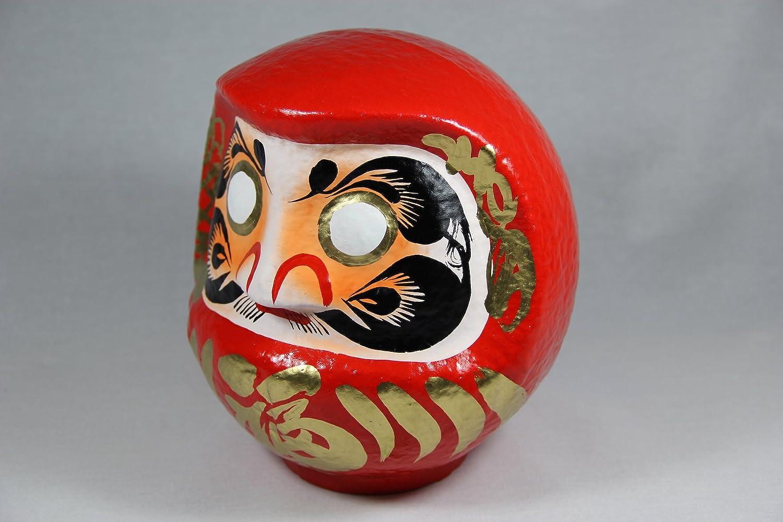 Japón Craft - muñeca de la suerte Daruma, tamaño 2