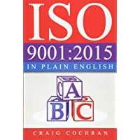 ISO 9001: 2015 in Plain English