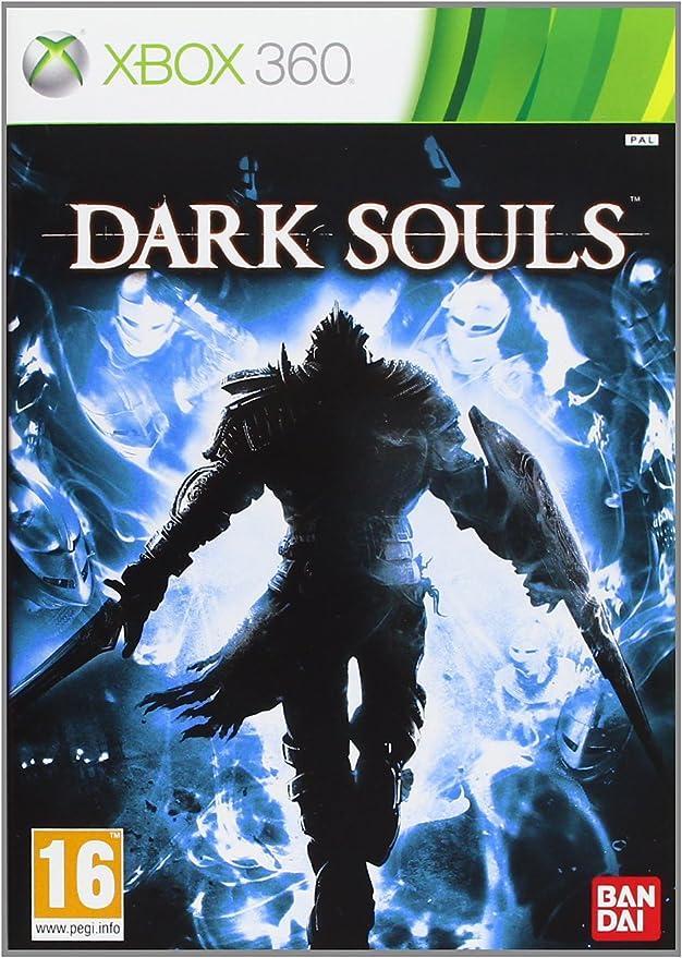 Dark Souls: Amazon.es: Videojuegos