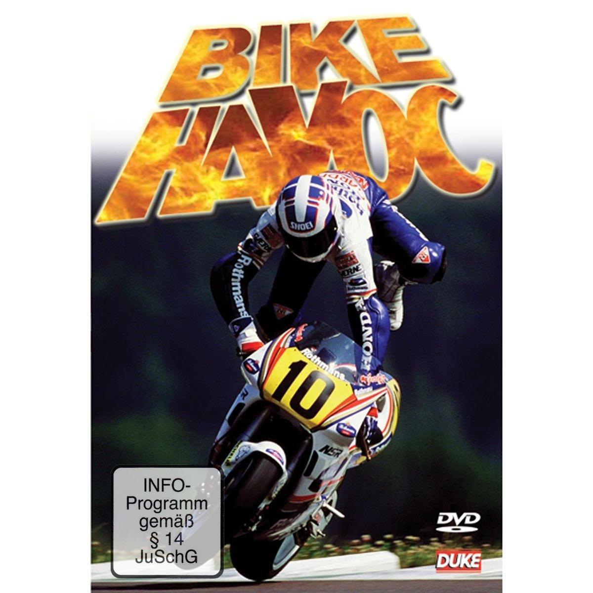 Bike Havoc [Alemania] [DVD]: Amazon.es