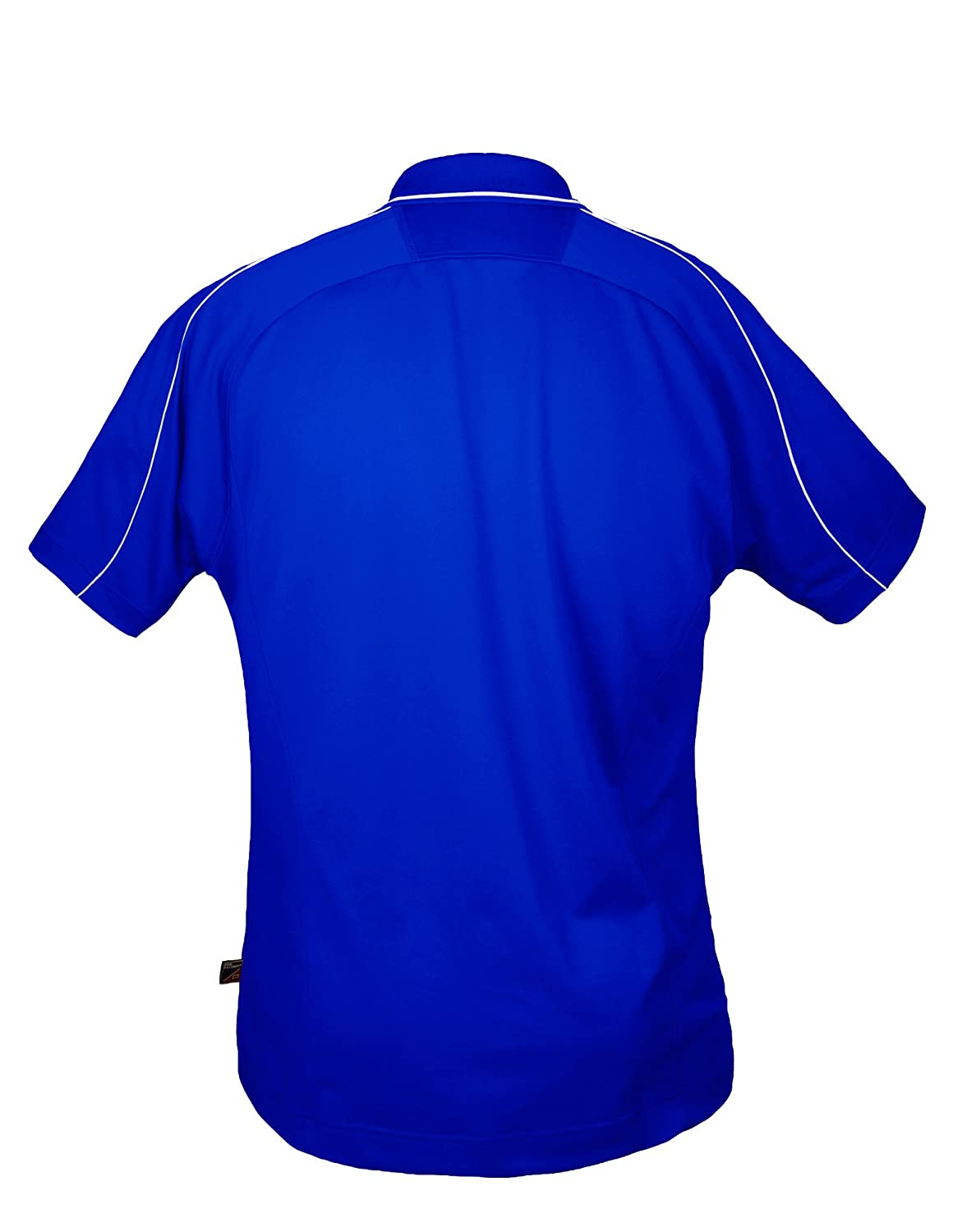 Pro Celebrity Mens Super Charger Polo Shirt