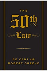 The 50th Law (The Robert Greene Collection) Paperback