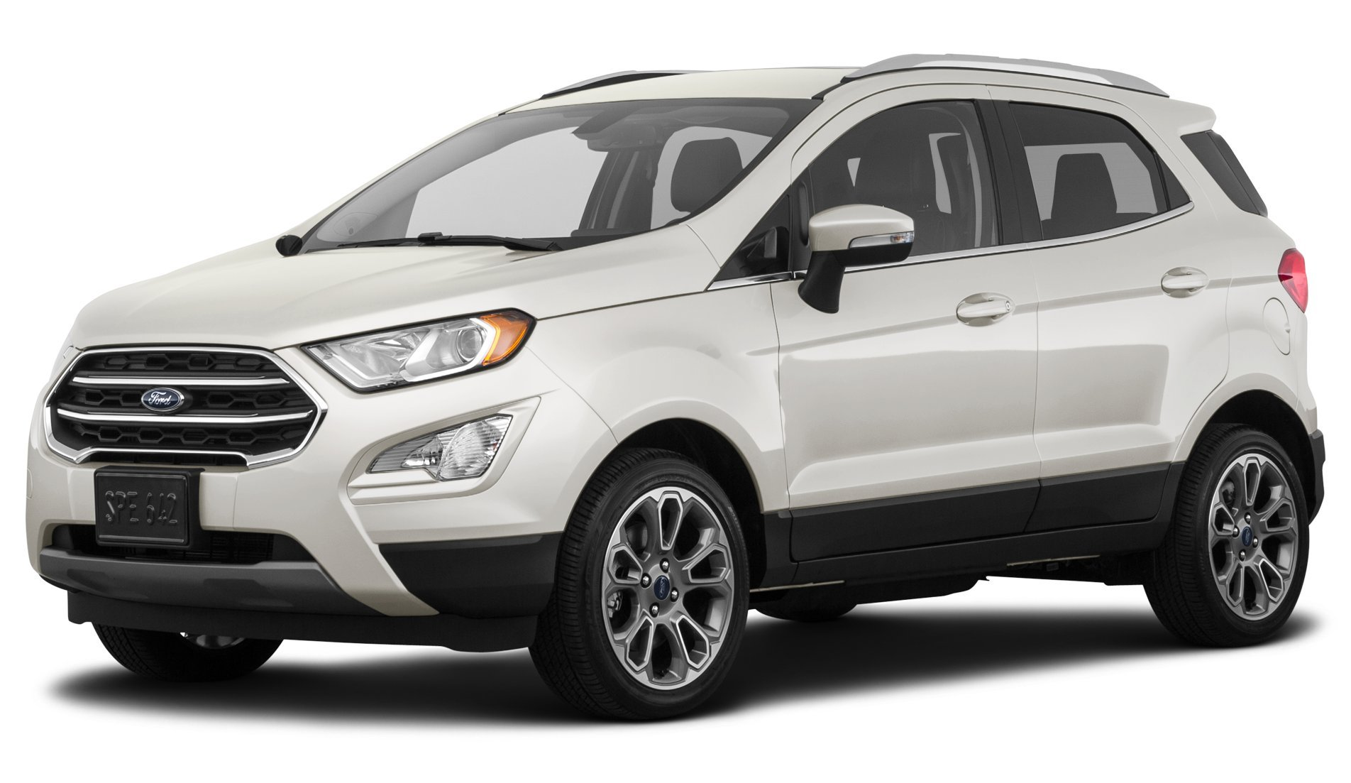 2018 ford ecosport reviews images and specs. Black Bedroom Furniture Sets. Home Design Ideas