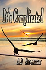 It's Complicated Kindle Edition