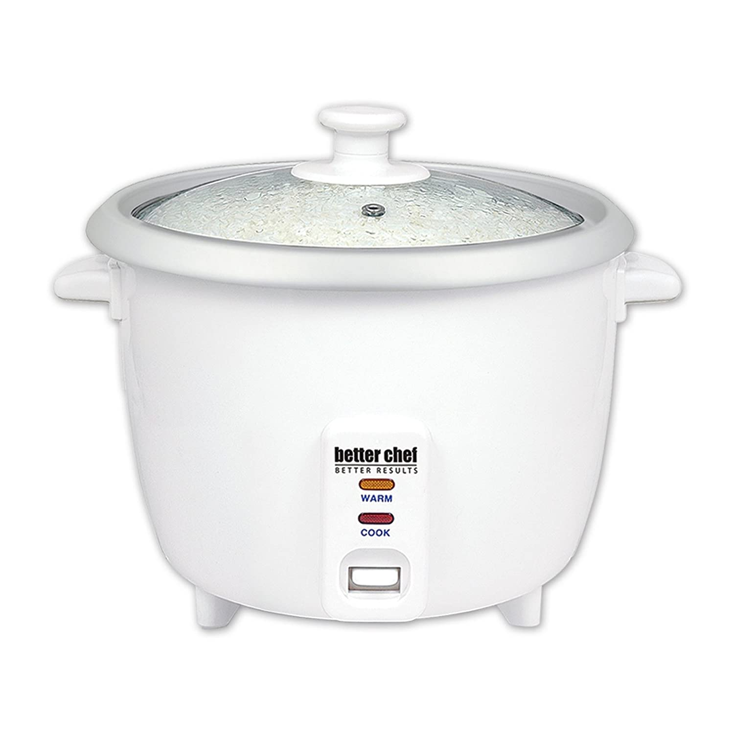 8-Cup Automatic Rice Cooker