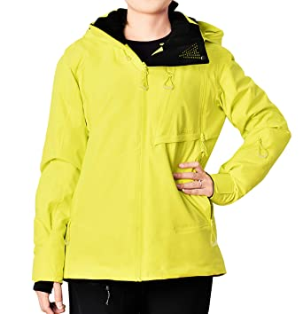 Navis Marine Women s Snowboard and Ski Jacket Mountain Waterproof Shell  Windproof Insulated Cold Weather Winter Rain 32fe72a7c
