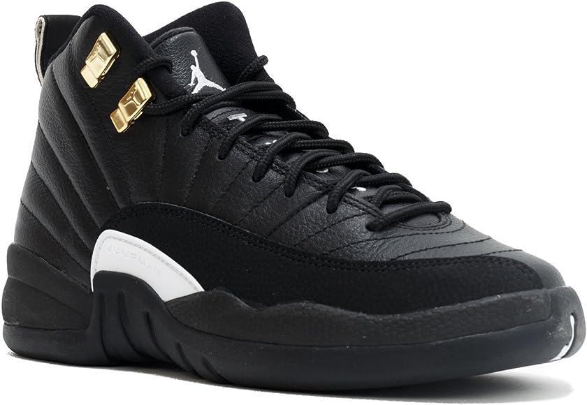 Amazon.com   Air Jordan 12 Retro BG