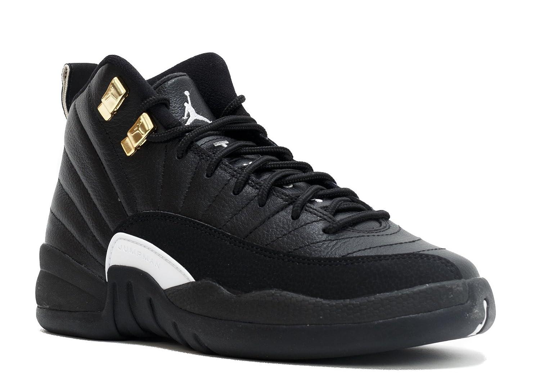 quality design 3e622 8c1b7 Nike AIR Jordan 12 Retro BG (GS)  The Master  - 153265-013  Amazon.ca   Shoes   Handbags