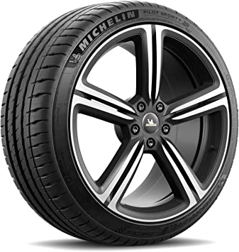 Michelin Pilot Sport 4 El Fsl 235 40r18 95y Sommerreifen Auto