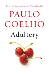 Adultery: A novel (Vintage International) Kindle Edition