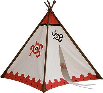 Mueller & Herbert 52052 Wigwam indischen Zelt:
