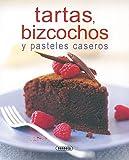 Tartas, Bizcochos Y Pasteles Caseros (El Rincon Del Paladar) (El Rincón Del Paladar)