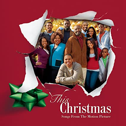 aaron neville aretha franklin lina marvin gaye luther vandross boney james toni braxton denetria champ b2k tlc this christmas songs from - Christmas Movie Songs